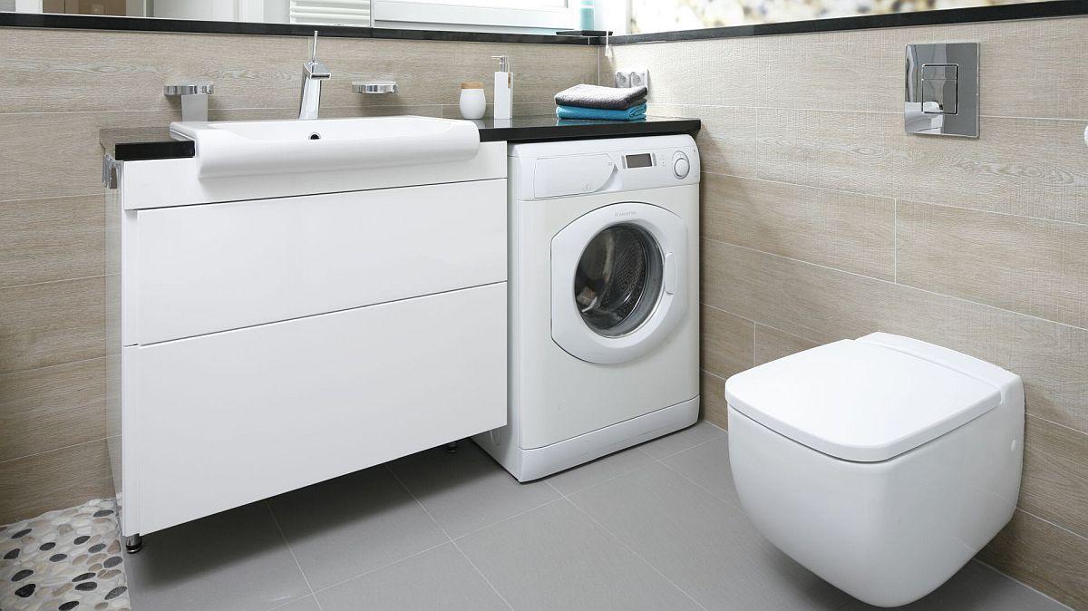 adelaparvu.com despre masina de spalat rufe in baie (11)