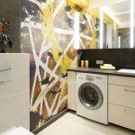 adelaparvu.com despre masina de spalat rufe in baie (12)