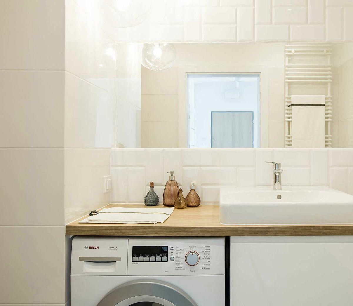 adelaparvu.com despre masina de spalat rufe in baie (5)