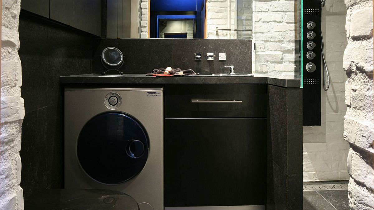adelaparvu.com despre masina de spalat rufe in baie (9)