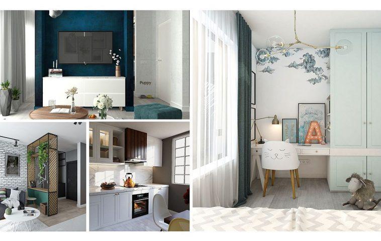 adelaparvu.com despre proiecte in trend, design Alderamin Studio pentru AFI City (2)