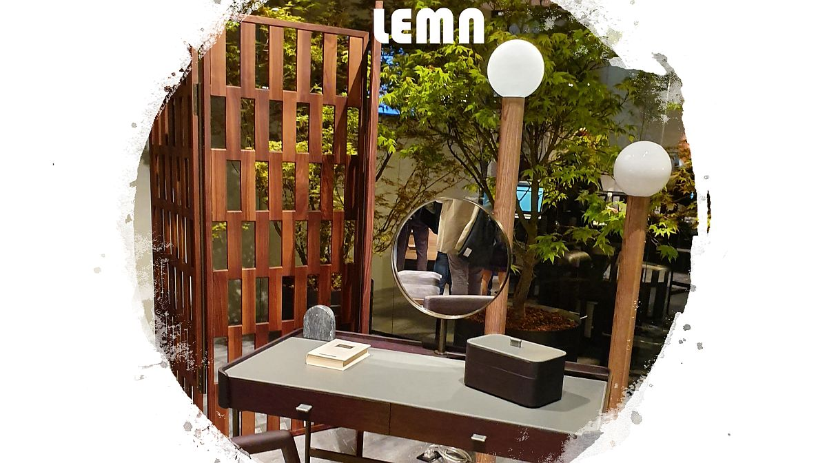 adelaparvu.com despre tendinte Milano 2019, texturi LEMN (4)