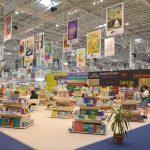 adelaparvu.com despre Bookfest 2019 Bucuresti (3)