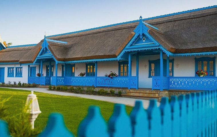 adelaparvu.com despre Casa Filip din Sarichioi, Delta Dunarii, Foto Dragos Asaftei (111)