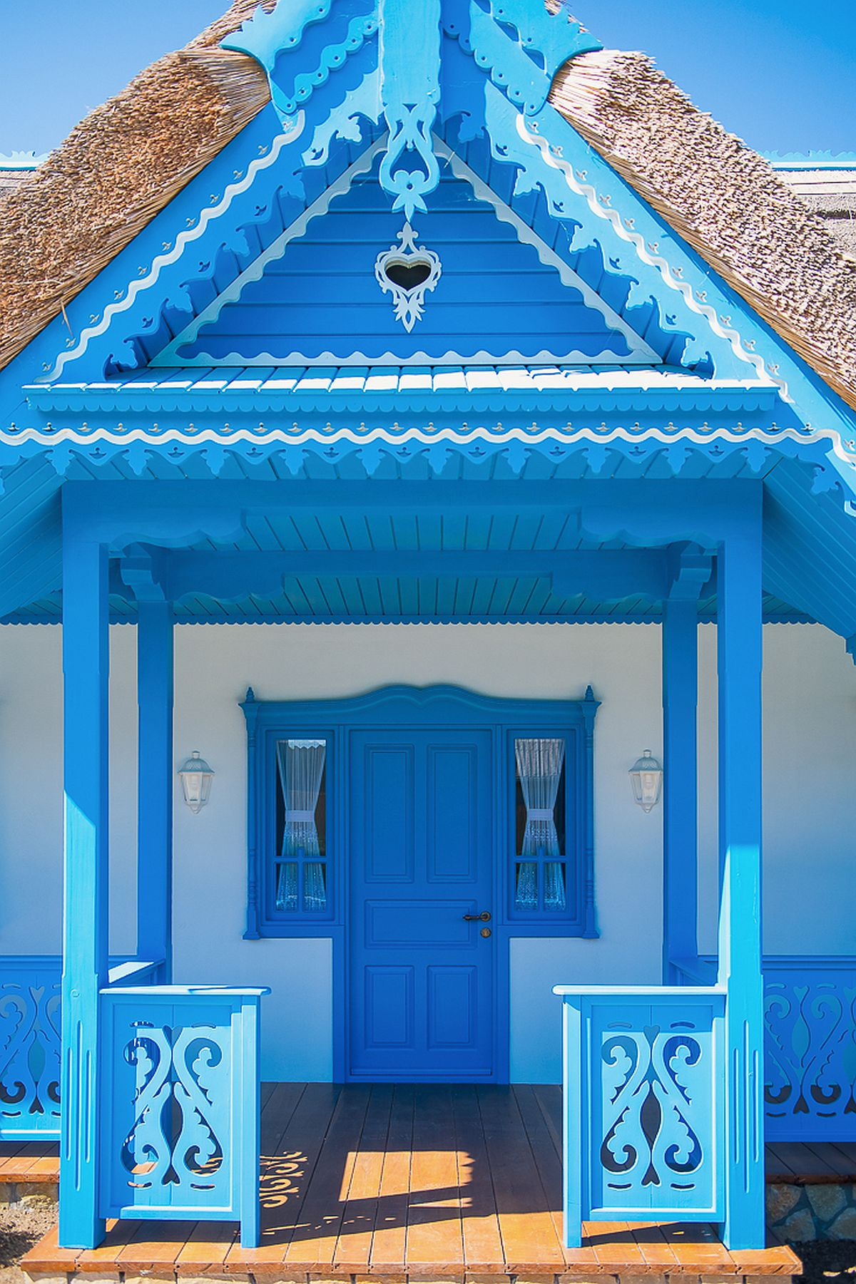 adelaparvu.com despre Casa Filip din Sarichioi, Delta Dunarii, Foto Dragos Asaftei (15)