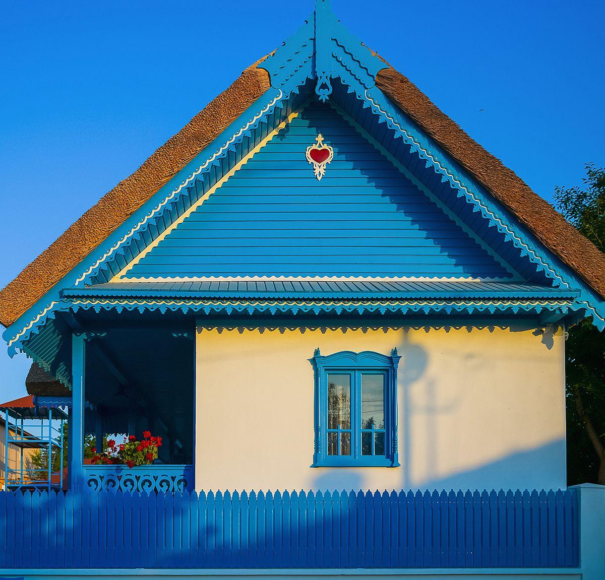 adelaparvu.com despre Casa Filip din Sarichioi, Delta Dunarii, Foto Dragos Asaftei (23)