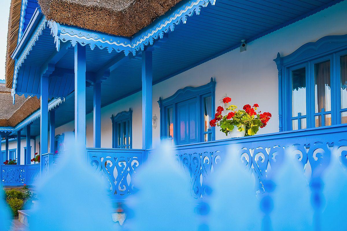 adelaparvu.com despre Casa Filip din Sarichioi, Delta Dunarii, Foto Dragos Asaftei (24)