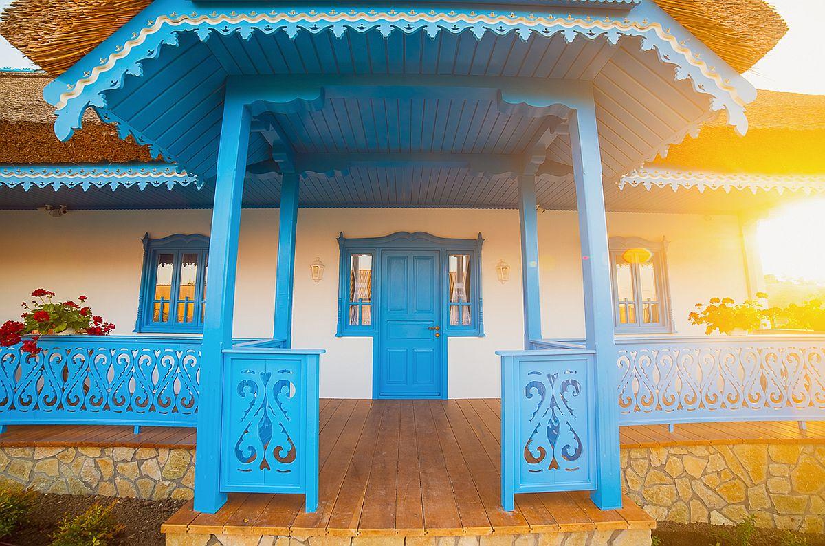 adelaparvu.com despre Casa Filip din Sarichioi, Delta Dunarii, Foto Dragos Asaftei (25)