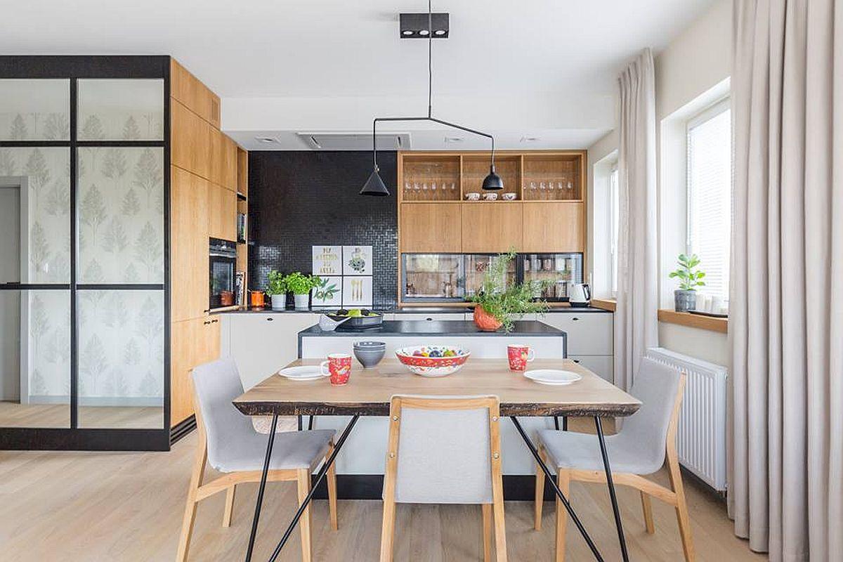 adelaparvu.com despre amenajare apartament 62 mp, designAgnieszka Morawiec, Foto Marta Behling (1)