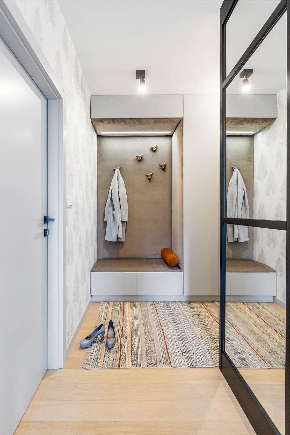 adelaparvu.com despre amenajare apartament 62 mp, designAgnieszka Morawiec, Foto Marta Behling (10)
