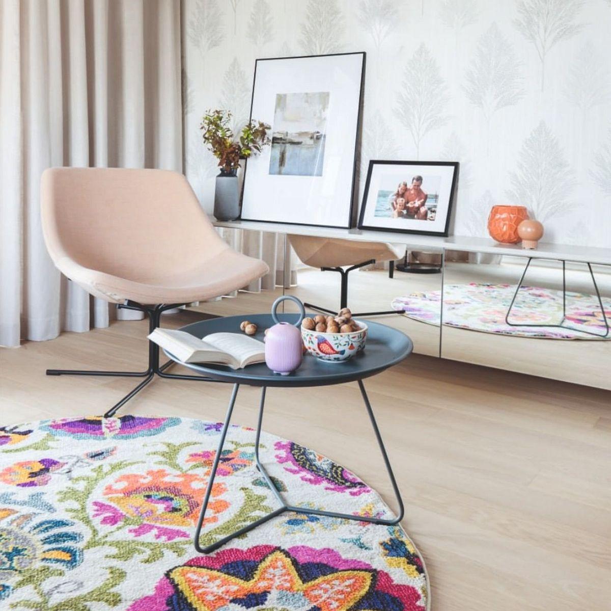 adelaparvu.com despre amenajare apartament 62 mp, designAgnieszka Morawiec, Foto Marta Behling (13)