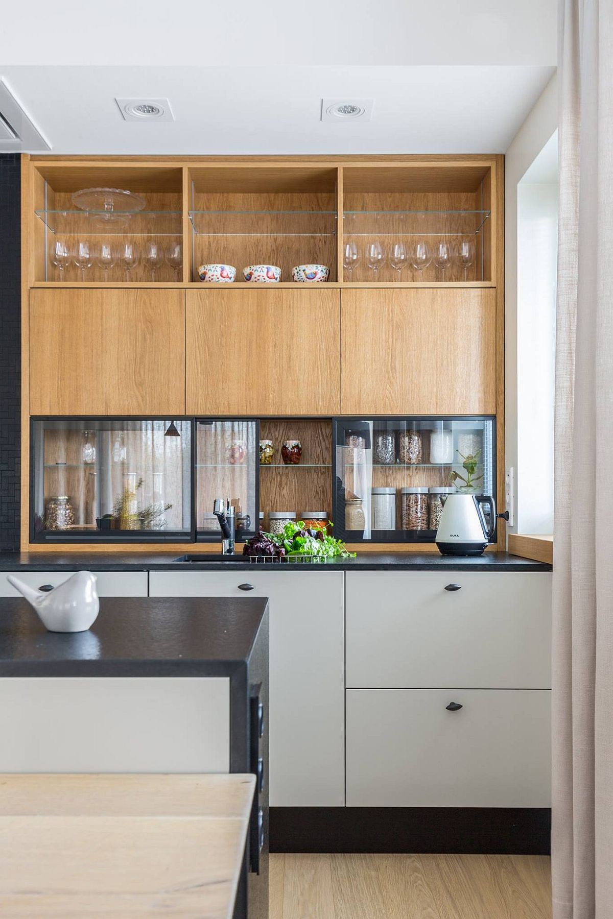 adelaparvu.com despre amenajare apartament 62 mp, designAgnieszka Morawiec, Foto Marta Behling (2)