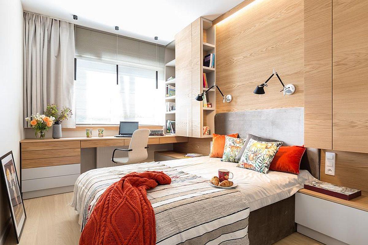 adelaparvu.com despre amenajare apartament 62 mp, designAgnieszka Morawiec, Foto Marta Behling (3)