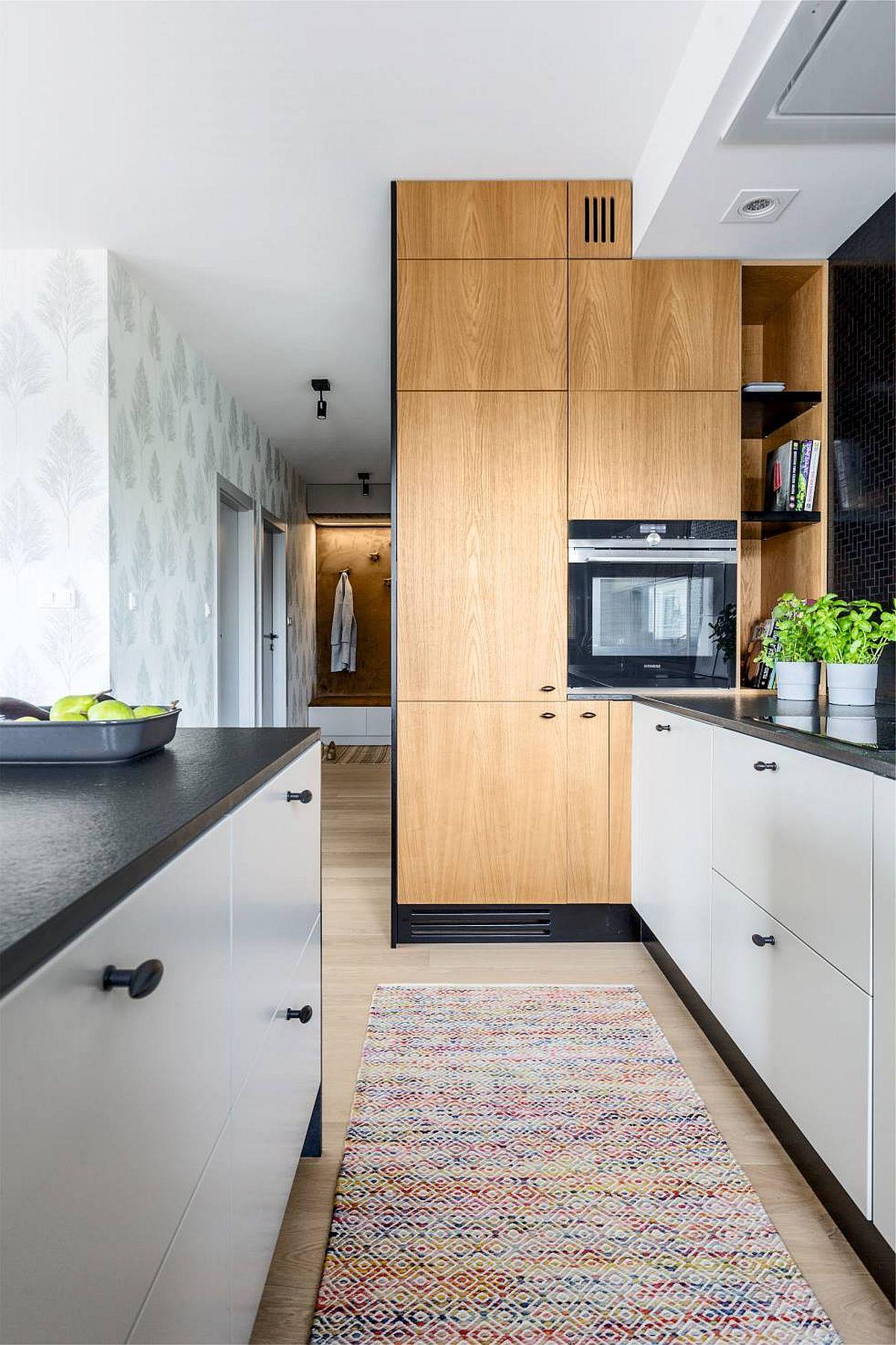 adelaparvu.com despre amenajare apartament 62 mp, designAgnieszka Morawiec, Foto Marta Behling (4)