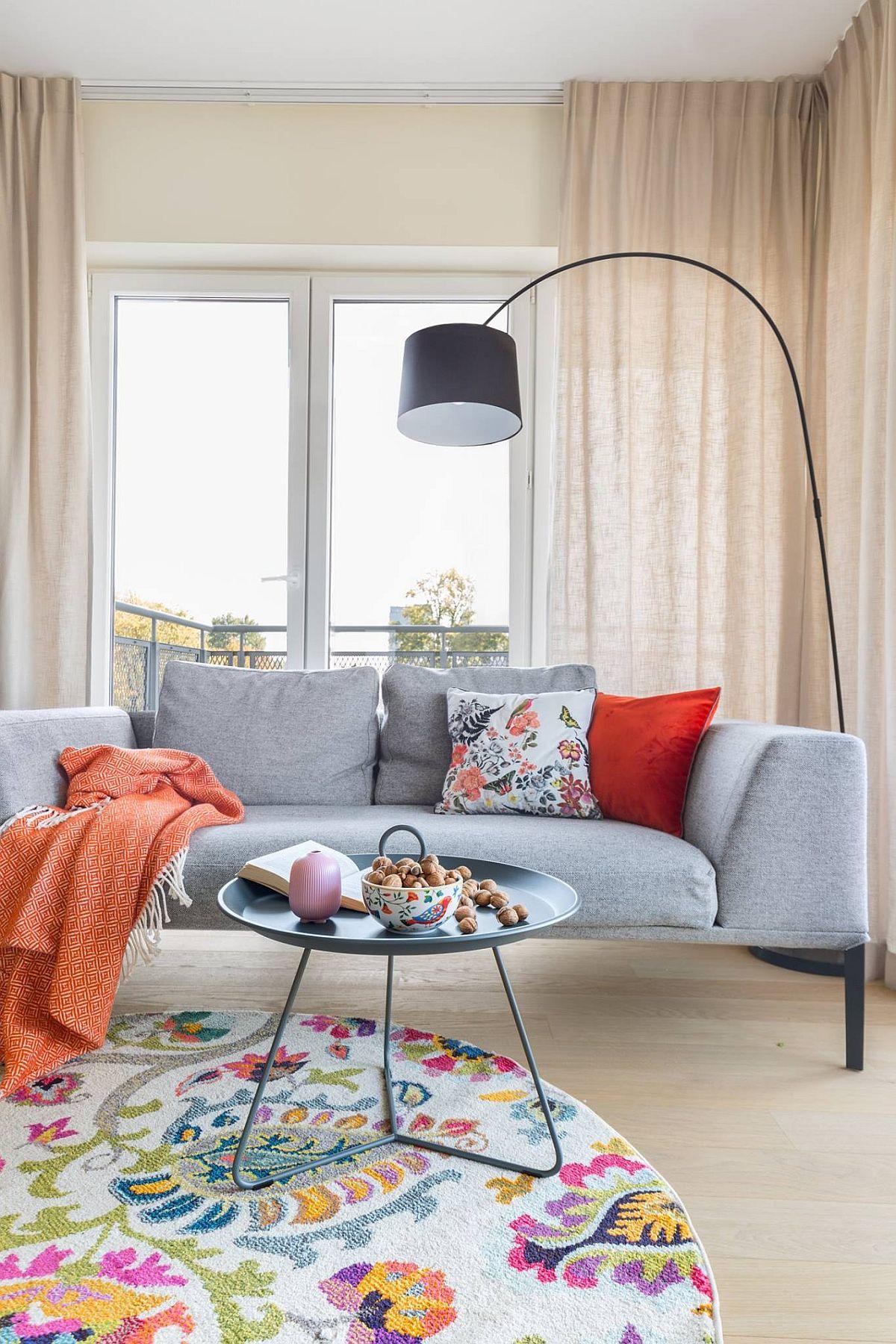 adelaparvu.com despre amenajare apartament 62 mp, designAgnieszka Morawiec, Foto Marta Behling (5)