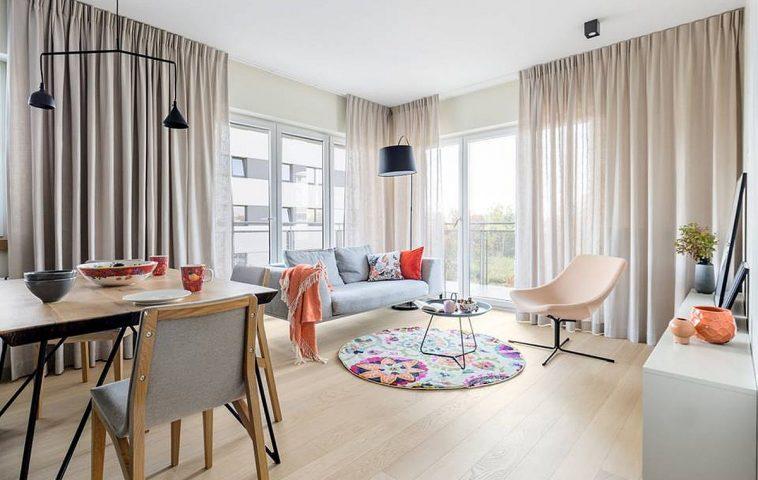 adelaparvu.com despre amenajare apartament 62 mp, designAgnieszka Morawiec, Foto Marta Behling (6)