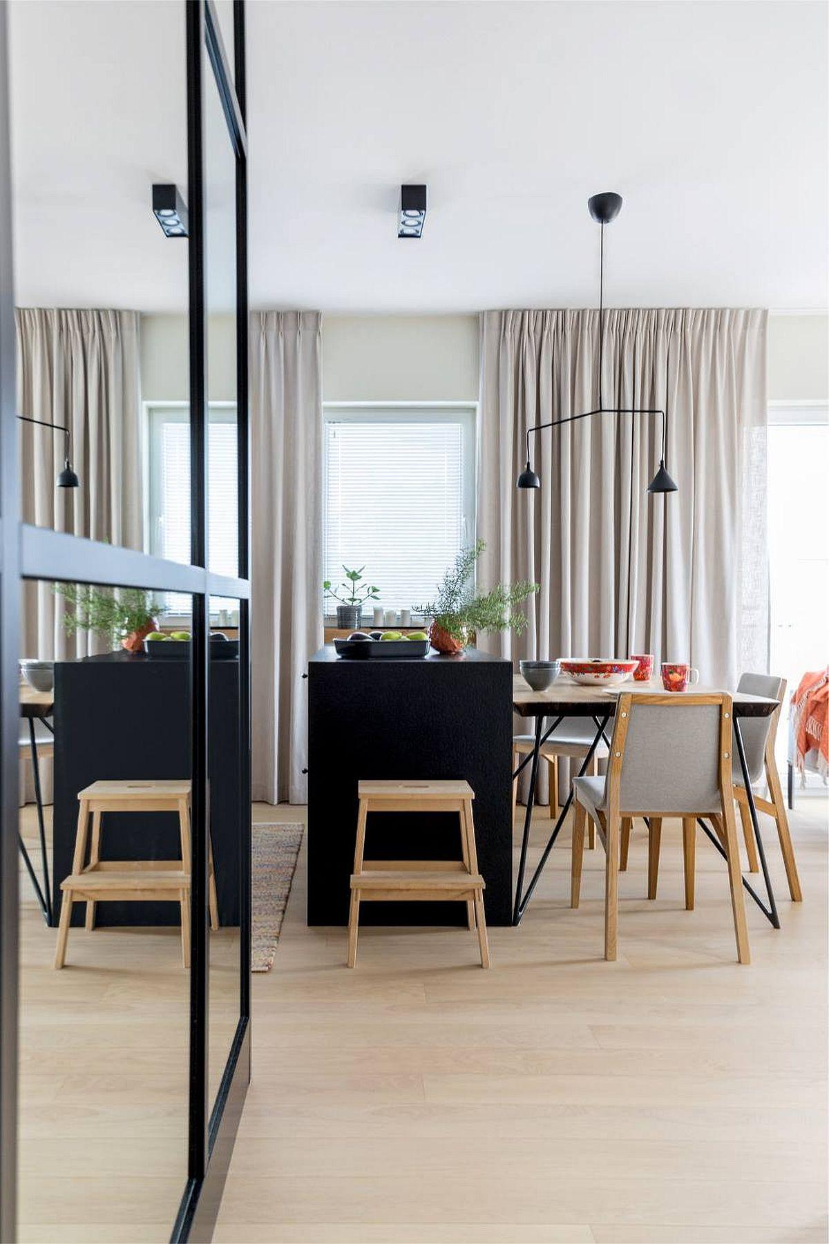 adelaparvu.com despre amenajare apartament 62 mp, designAgnieszka Morawiec, Foto Marta Behling (8)