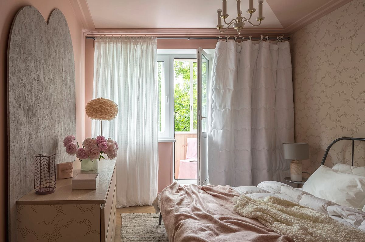 adelaparvu.com despre amenajare apartament cu mobila veche, 54 mp, designer Maria Mikena, Foto Evgeny Kulibaba (7)