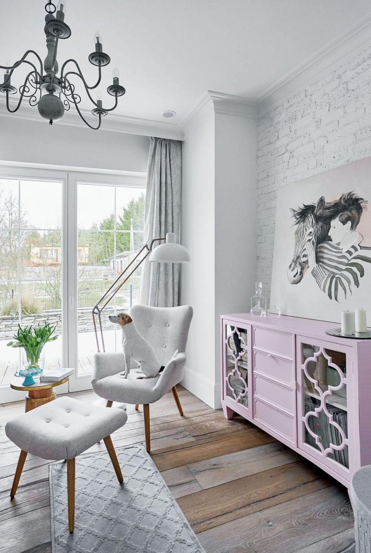 adelaparvu.com despre amenajare casa in stil eclectic, design Mana Design, Foto Tomirri Photography (10)