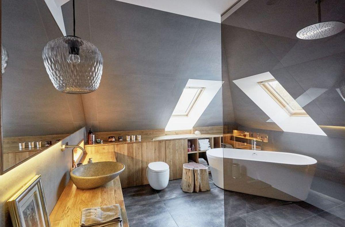 adelaparvu.com despre amenajare casa in stil eclectic, design Mana Design, Foto Tomirri Photography (19)