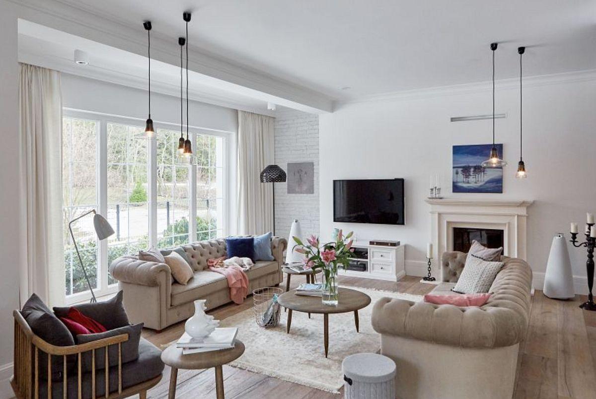 adelaparvu.com despre amenajare casa in stil eclectic, design Mana Design, Foto Tomirri Photography (2)