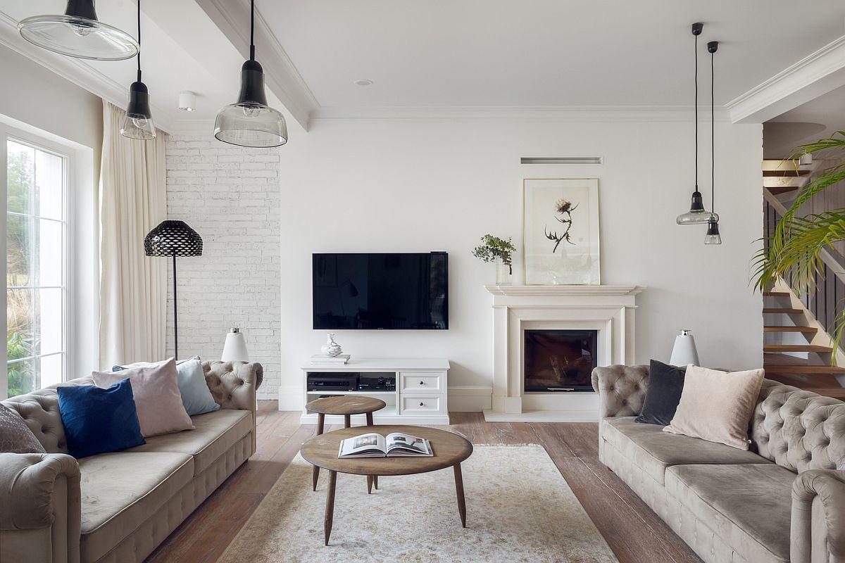 adelaparvu.com despre amenajare casa in stil eclectic, design Mana Design, Foto Tomirri Photography (27)