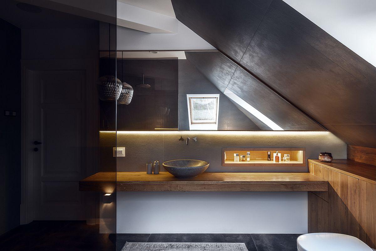 adelaparvu.com despre amenajare casa in stil eclectic, design Mana Design, Foto Tomirri Photography (36)