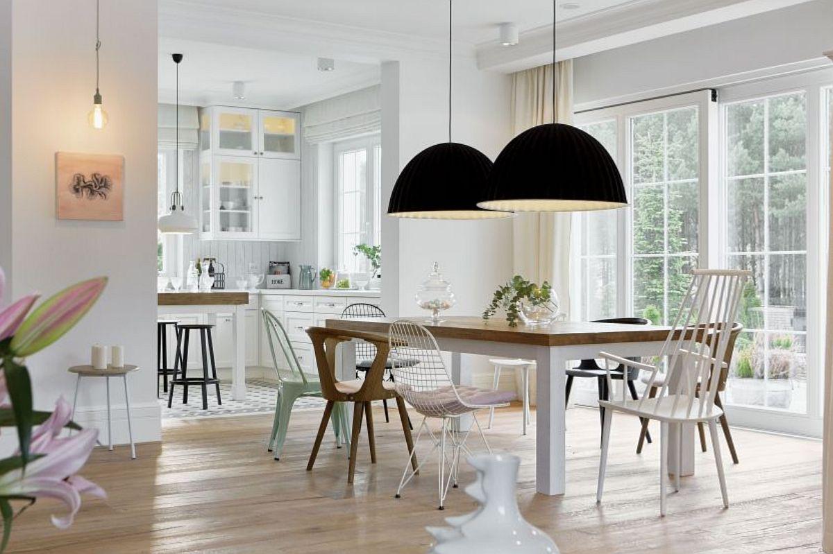 adelaparvu.com despre amenajare casa in stil eclectic, design Mana Design, Foto Tomirri Photography (4)