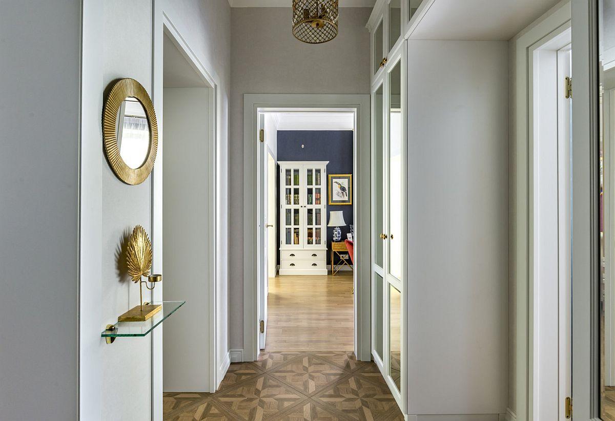 adelaparvu.com despre amenajare clasica apartament 69 mp, designer Julia Levina, Foto Sergey Kuznetsov (17)
