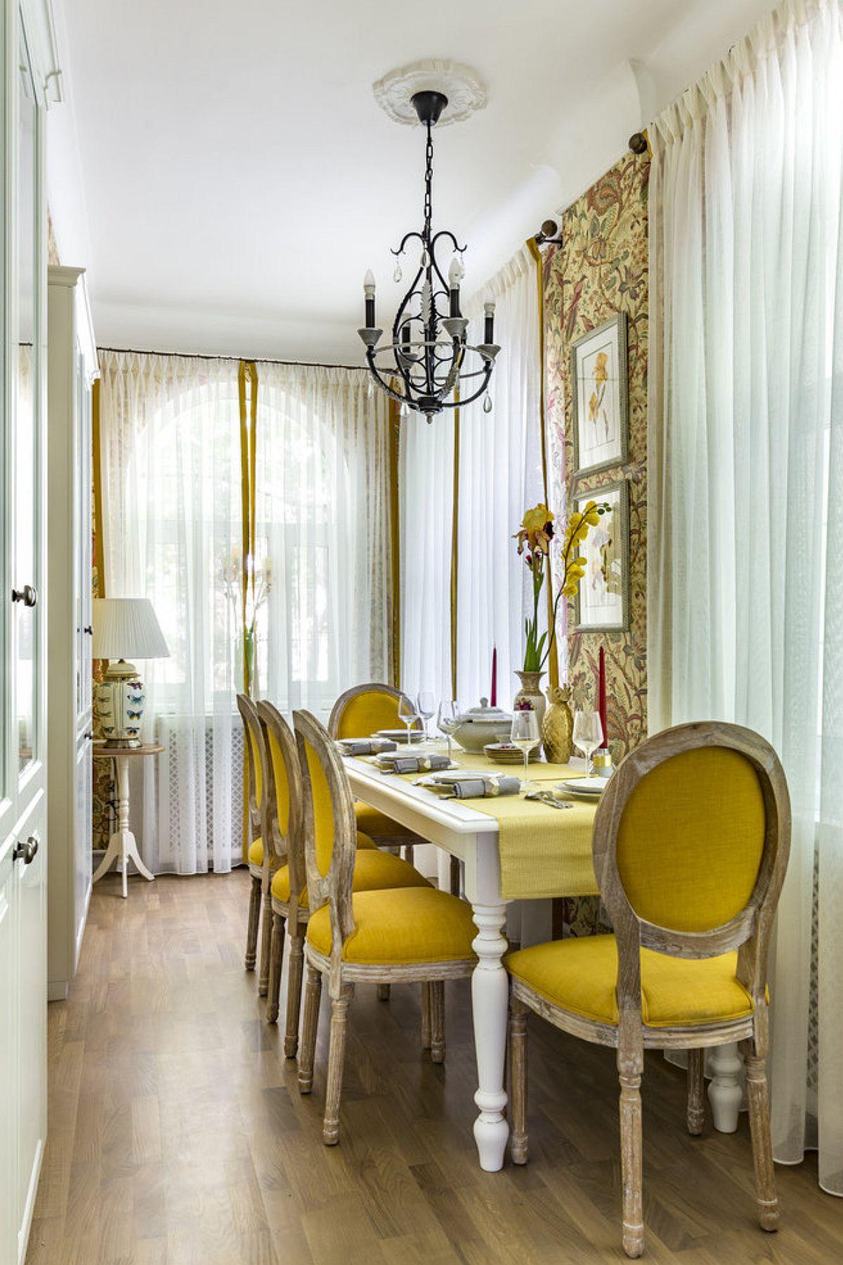 adelaparvu.com despre amenajare clasica apartament 69 mp, designer Julia Levina, Foto Sergey Kuznetsov (24)
