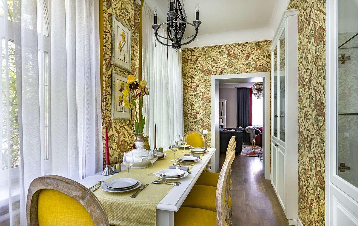 adelaparvu.com despre amenajare clasica apartament 69 mp, designer Julia Levina, Foto Sergey Kuznetsov (25)