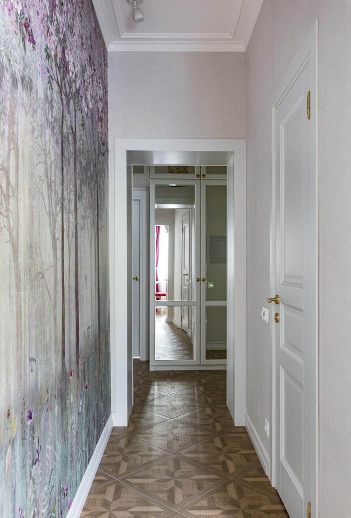adelaparvu.com despre amenajare clasica apartament 69 mp, designer Julia Levina, Foto Sergey Kuznetsov (9)