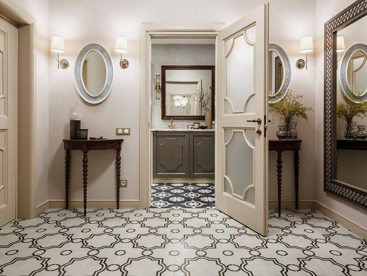adelaparvu.com despre amenajare eleganta apartament 80 mp, design Enjoy Design, Foto Mikhail Loskutov (21)