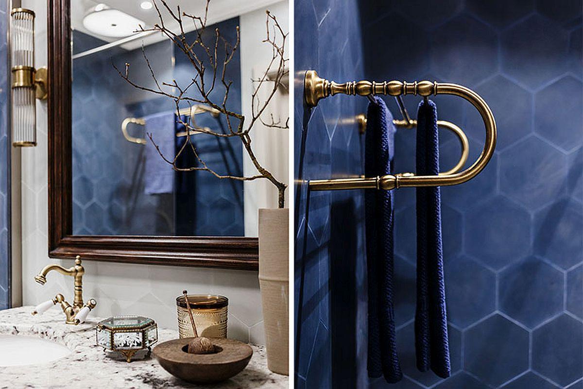 adelaparvu.com despre amenajare eleganta apartament 80 mp, design Enjoy Design, Foto Mikhail Loskutov (3)
