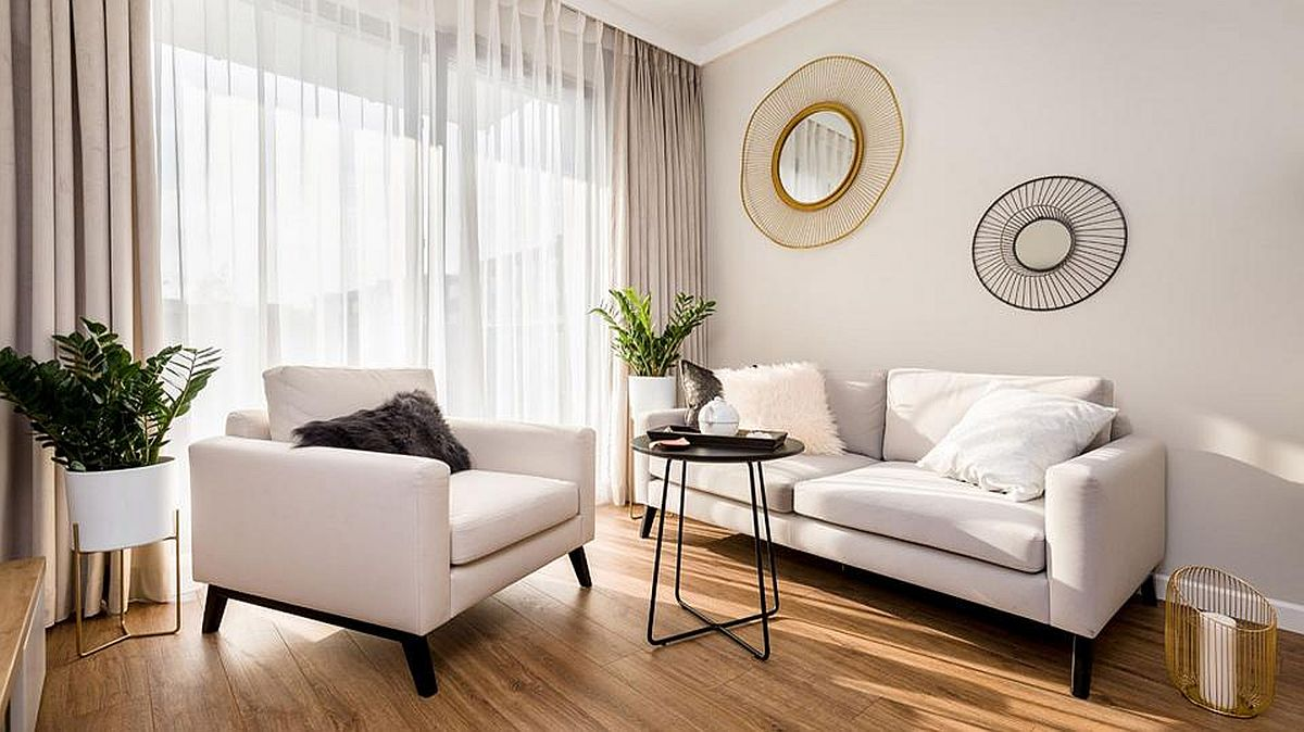 adelaparvu.com despre apartament 3 camere 49 mp, design JN Studio, Foto Lukasz Bera (12)