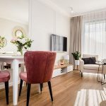 adelaparvu.com despre apartament 3 camere 49 mp, design JN Studio, Foto Lukasz Bera (13)