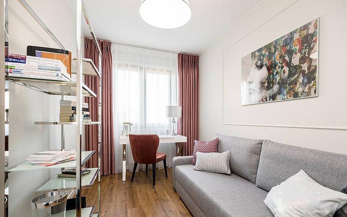 adelaparvu.com despre apartament 3 camere 49 mp, design JN Studio, Foto Lukasz Bera (4)