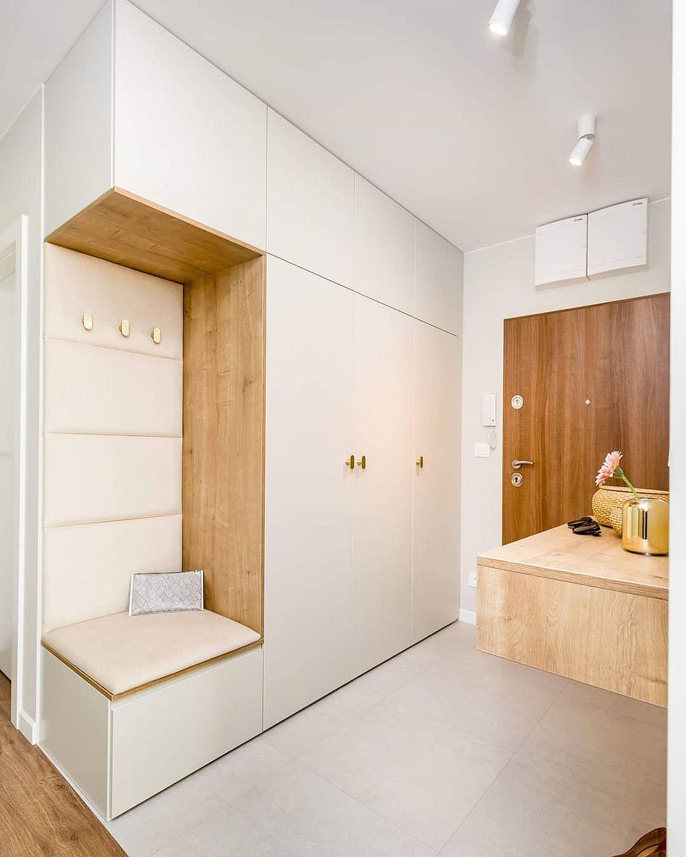 adelaparvu.com despre apartament 3 camere 49 mp, design JN Studio, Foto Lukasz Bera (6)