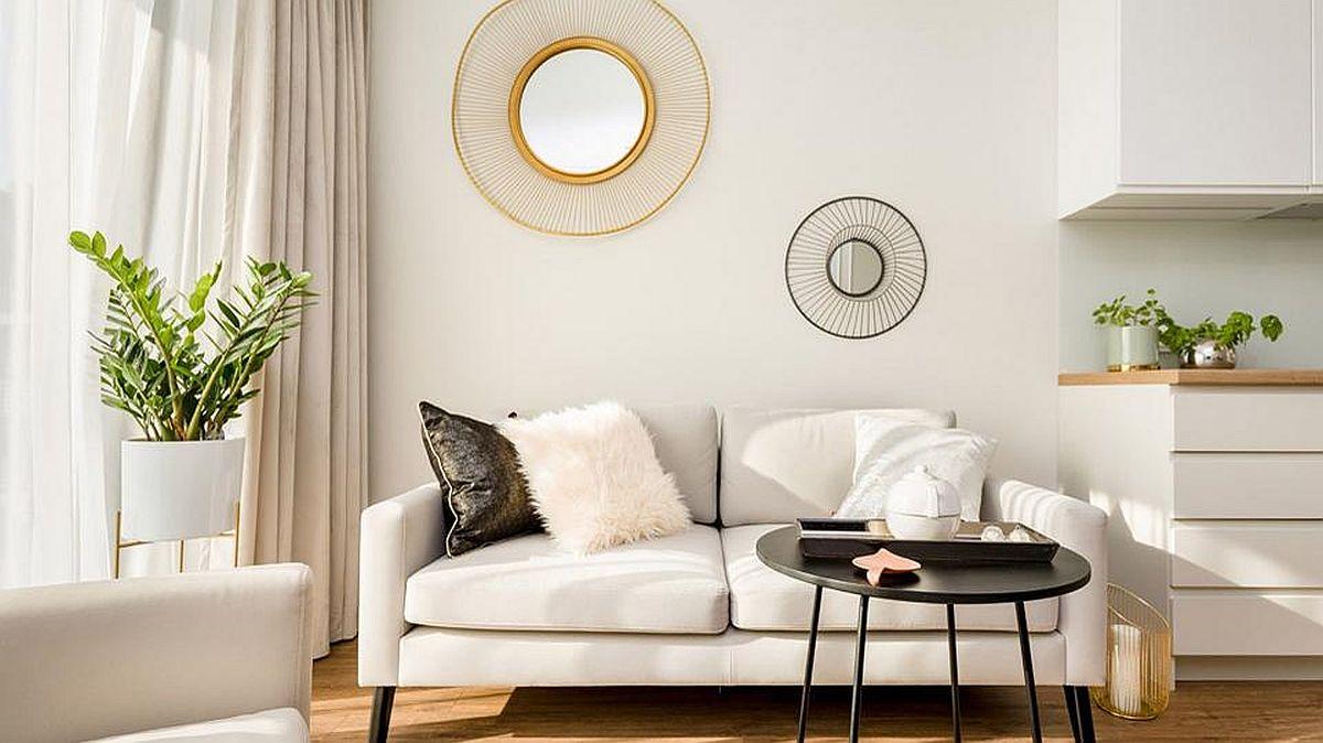 adelaparvu.com despre apartament 3 camere 49 mp, design JN Studio, Foto Lukasz Bera (8)