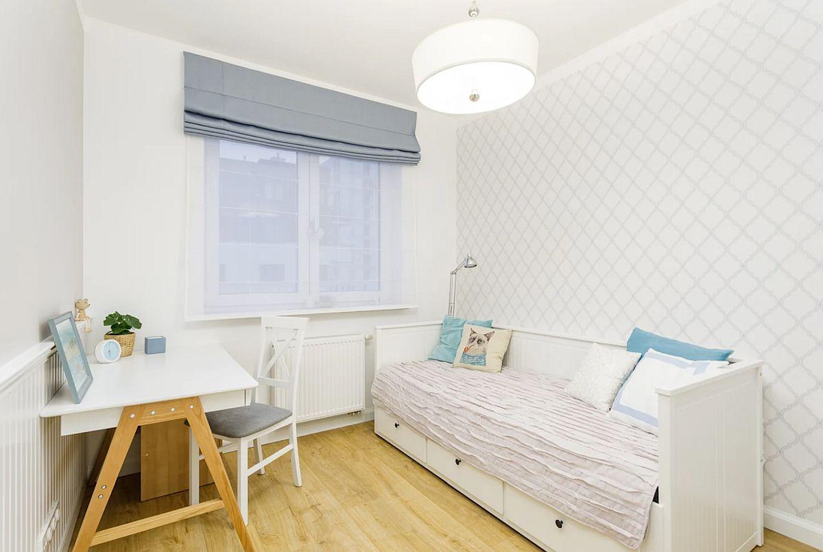 adelaparvu.com despre apartament 40 mp in stil marin, design Zawicka-ID, Foto Michal Mlynarczyk (7)