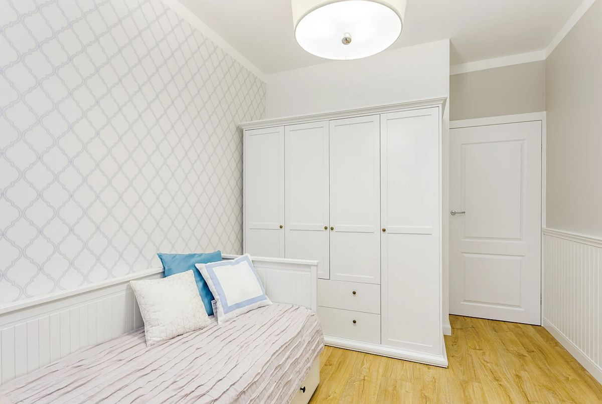 adelaparvu.com despre apartament 40 mp in stil marin, design Zawicka-ID, Foto Michal Mlynarczyk (9)