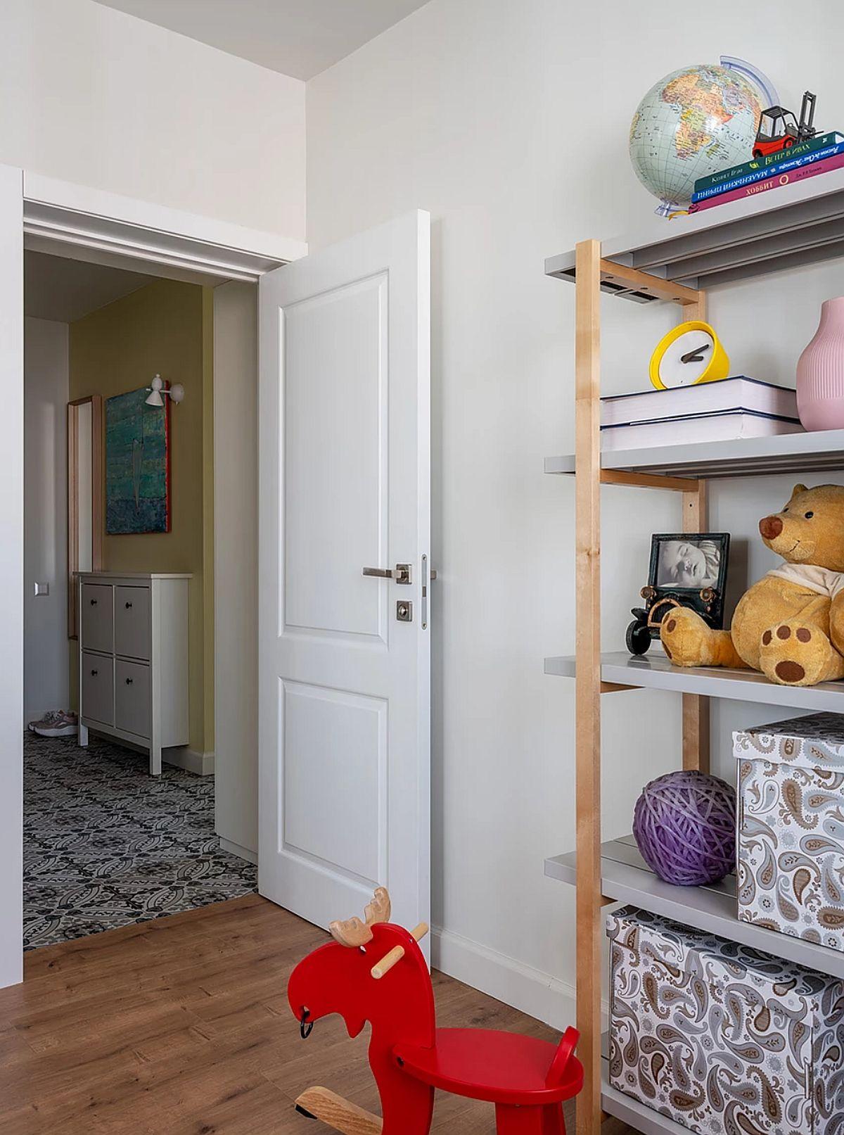 adelaparvu.com despre apartament 67 mp pentru familie cu copil, design Anna Morozova, Foto Dina Alexandrova (13)