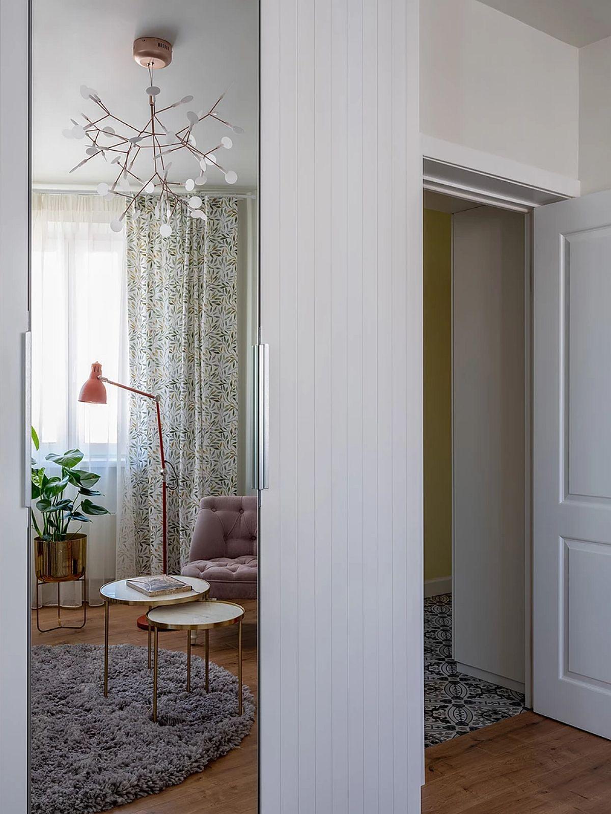 adelaparvu.com despre apartament 67 mp pentru familie cu copil, design Anna Morozova, Foto Dina Alexandrova (14)