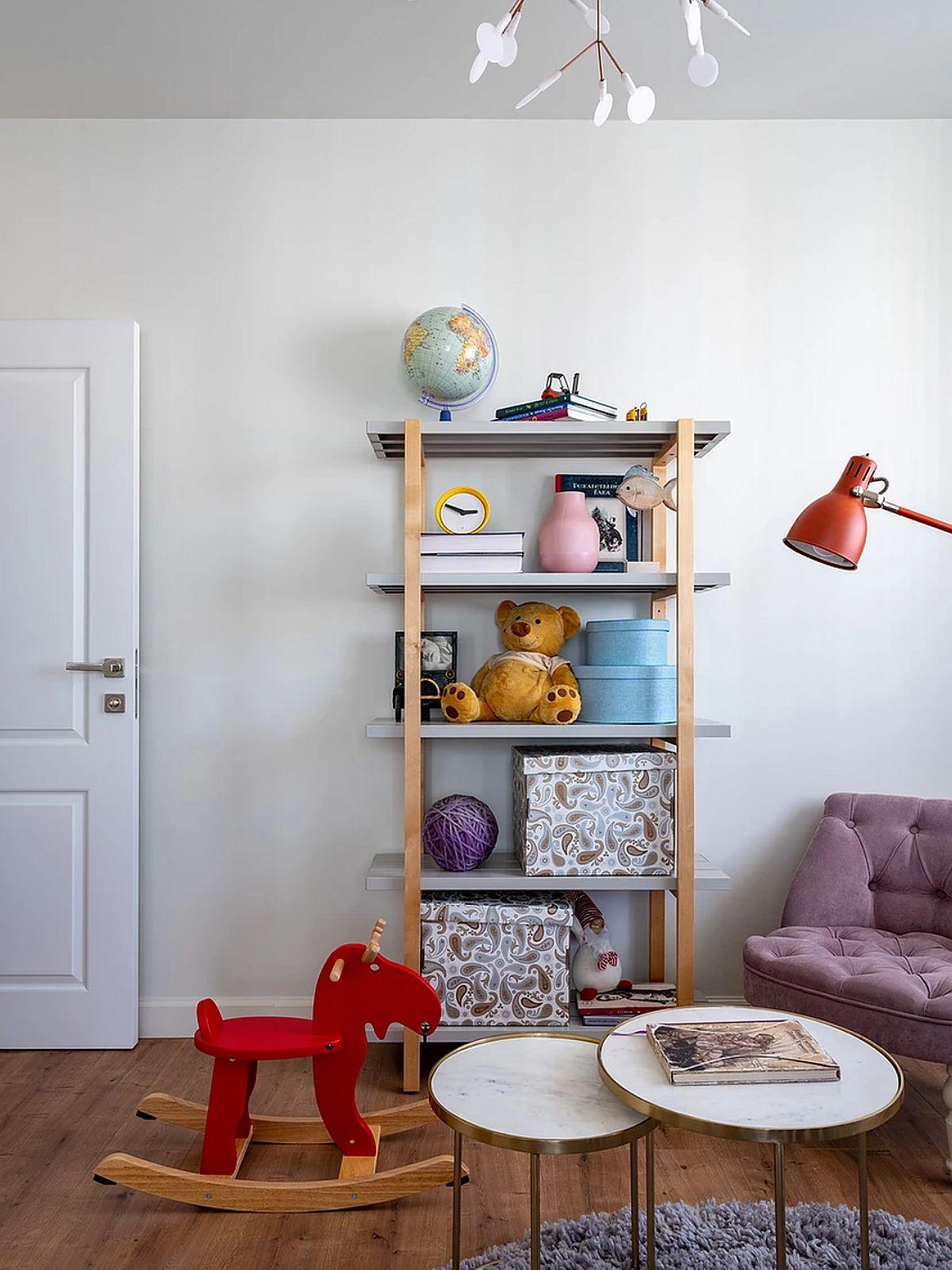adelaparvu.com despre apartament 67 mp pentru familie cu copil, design Anna Morozova, Foto Dina Alexandrova (15)