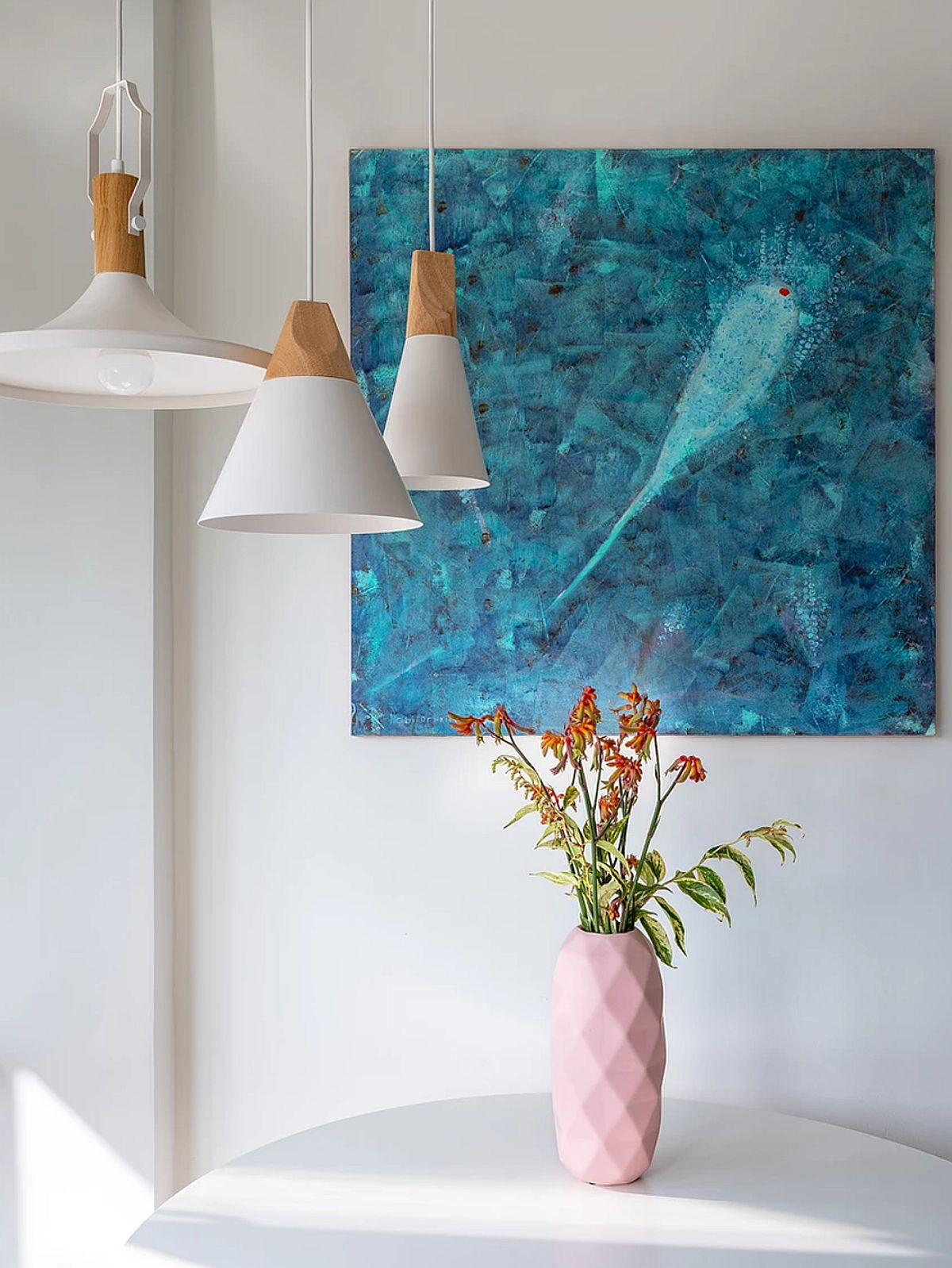 adelaparvu.com despre apartament 67 mp pentru familie cu copil, design Anna Morozova, Foto Dina Alexandrova (5)