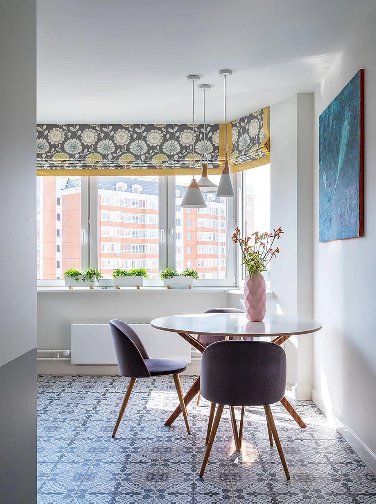 adelaparvu.com despre apartament 67 mp pentru familie cu copil, design Anna Morozova, Foto Dina Alexandrova (6)
