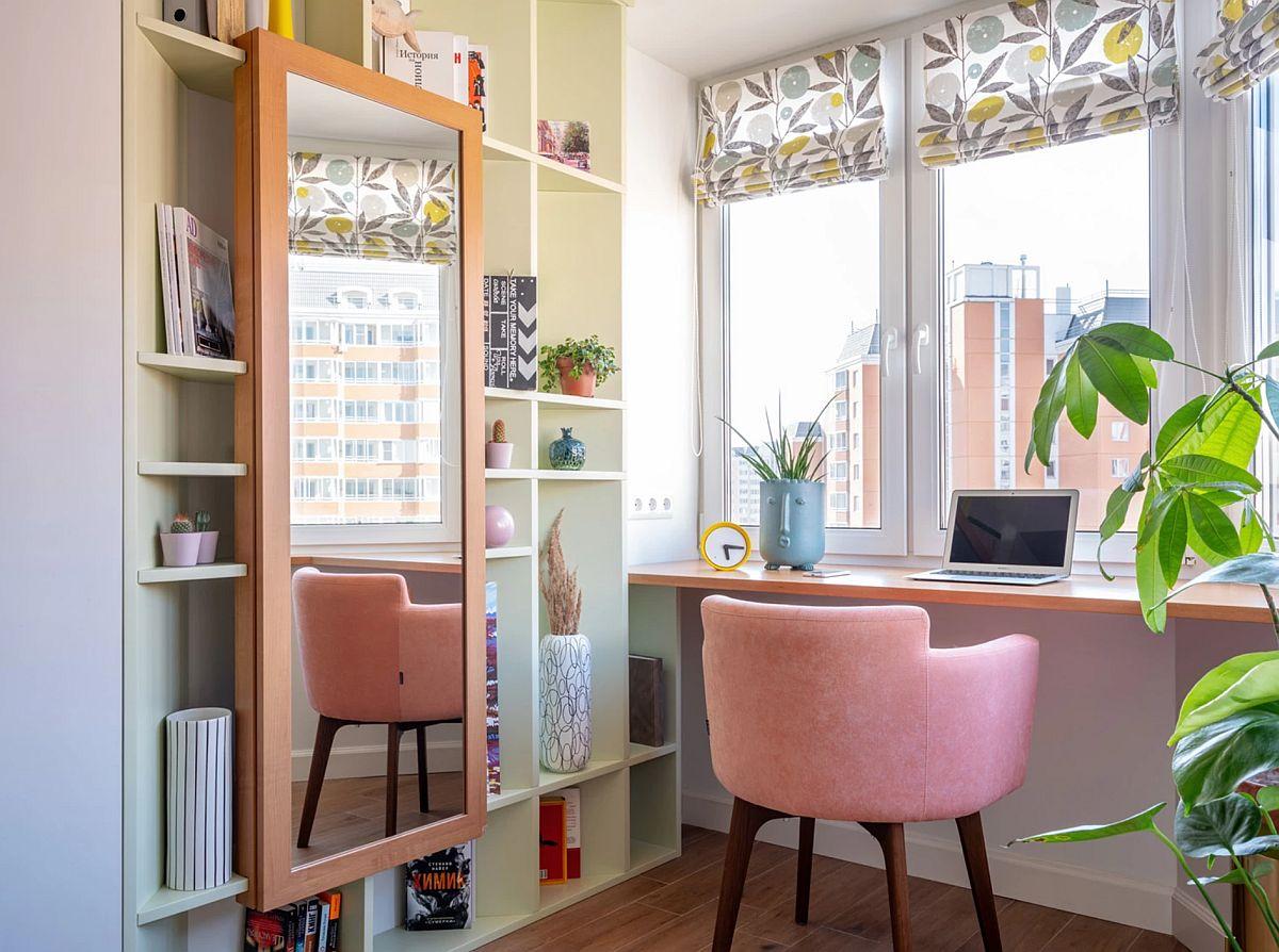 adelaparvu.com despre apartament 67 mp pentru familie cu copil, design Anna Morozova, Foto Dina Alexandrova (8)