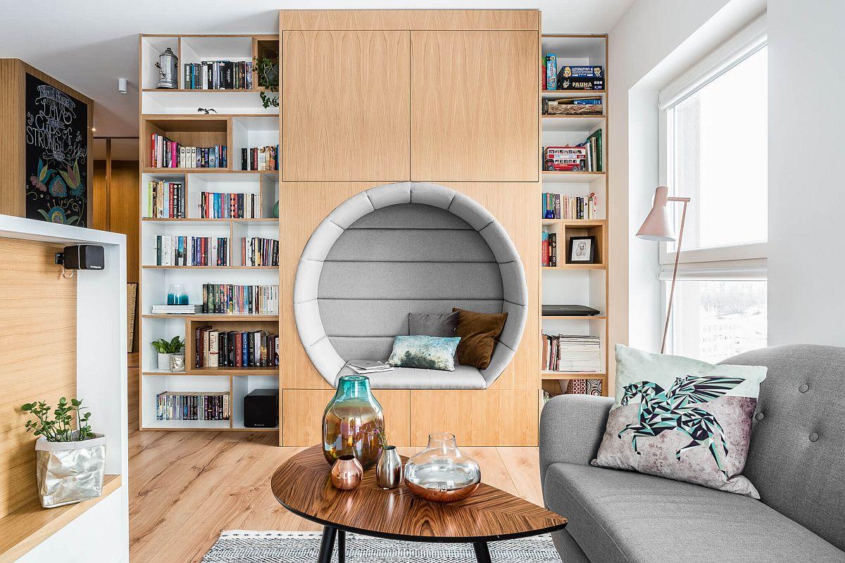 adelaparvu.com despre apartament de3 camere, 77 mp, design interior Magma, Foto Photo Mohito (10)