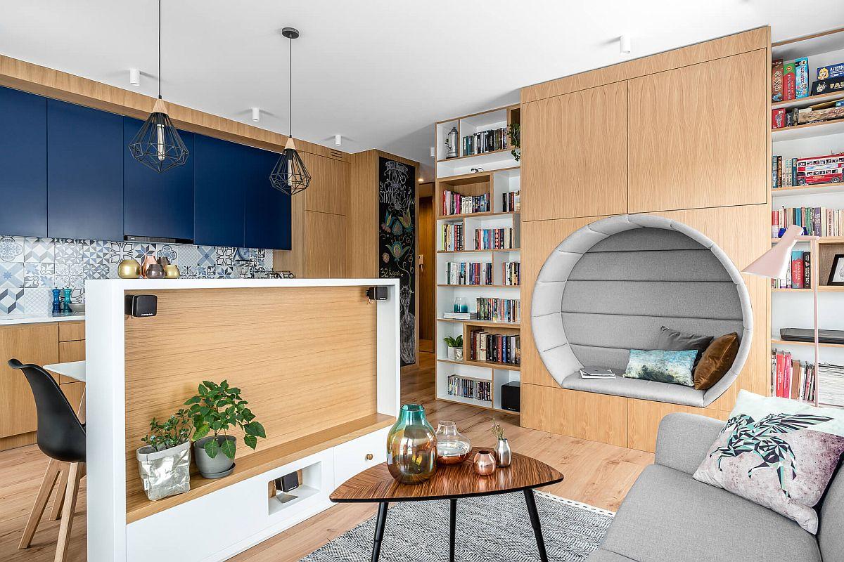 adelaparvu.com despre apartament de3 camere, 77 mp, design interior Magma, Foto Photo Mohito (16)