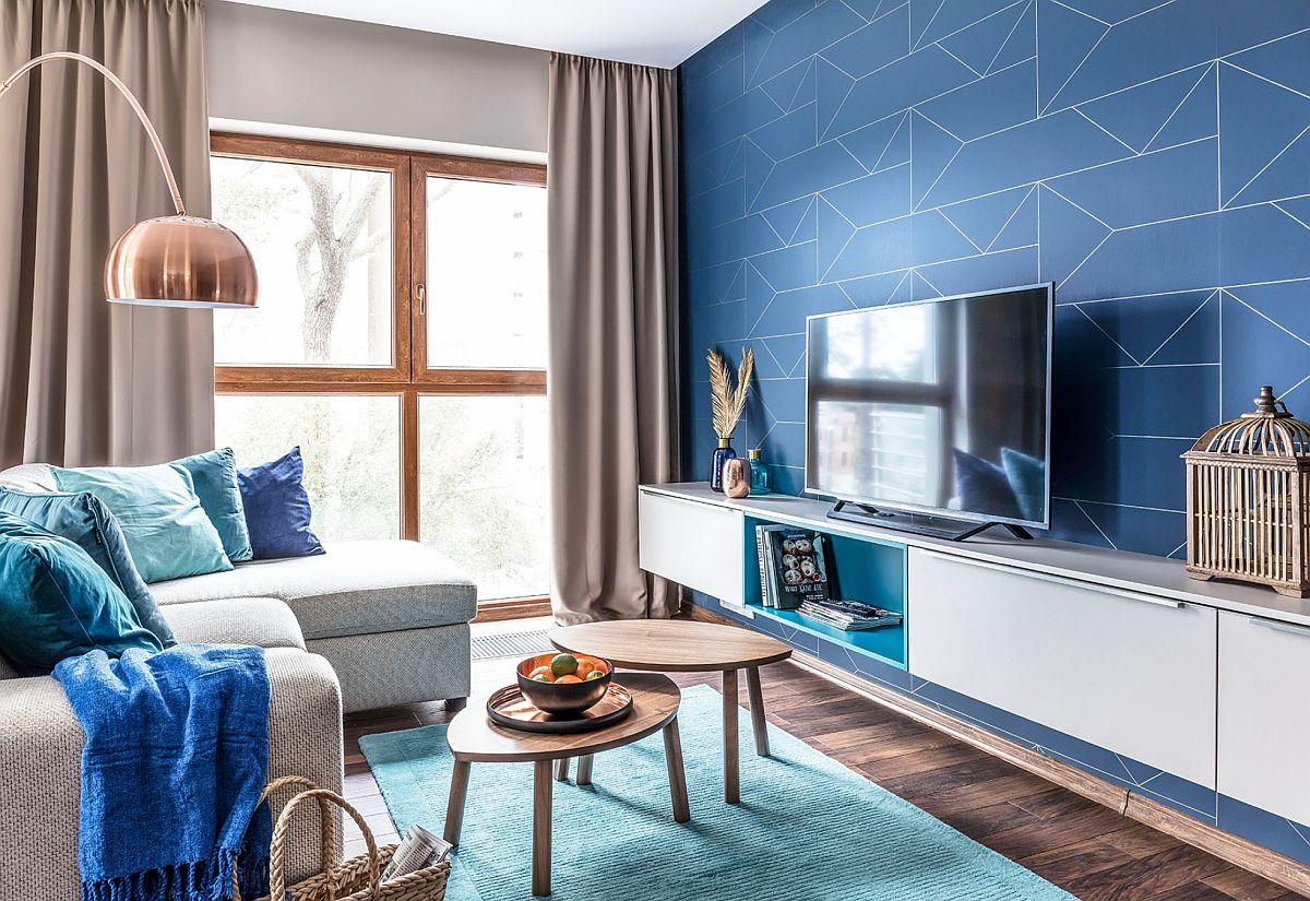 adelaparvu.com despre apartament in stil marin, foto și design interior SAS (2)